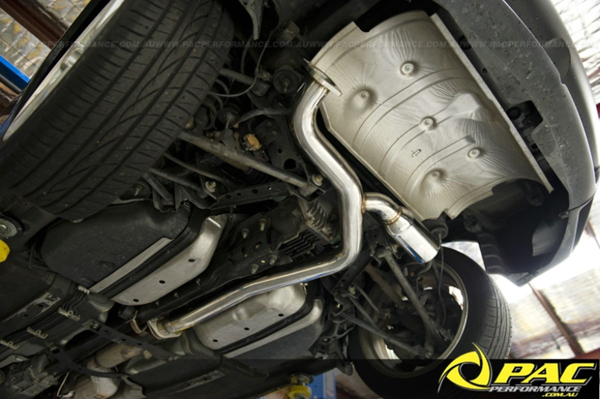 Stage 1 Rx8 Upgrade Pac Performance Racing 2007 Mazda Rx 8 Fuel Filter Location Of Workshops And Backyard Modifiers Fall Into Is The Fact That A Lot Aftermarket Catalytic Converters Exhaust Systems Will Cause Ecu