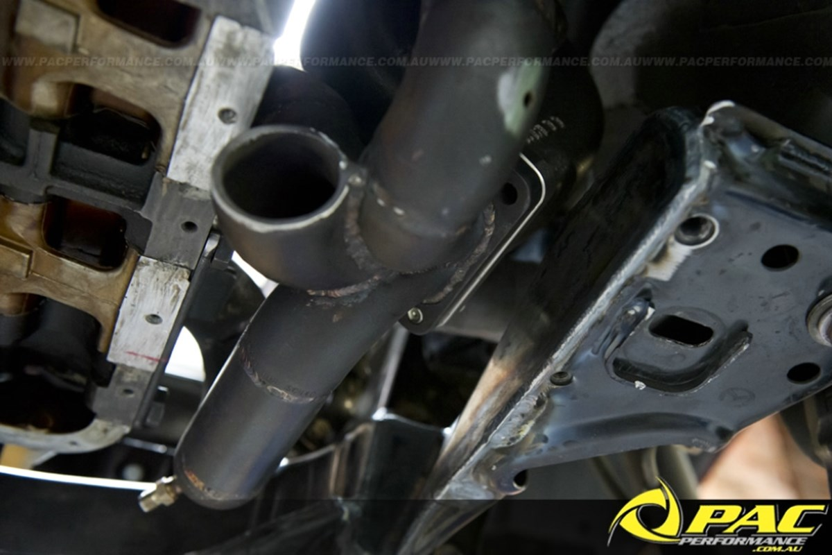 PAC PERFORMANCE 'PROJECT 500' RX8  Pac Performance Racing