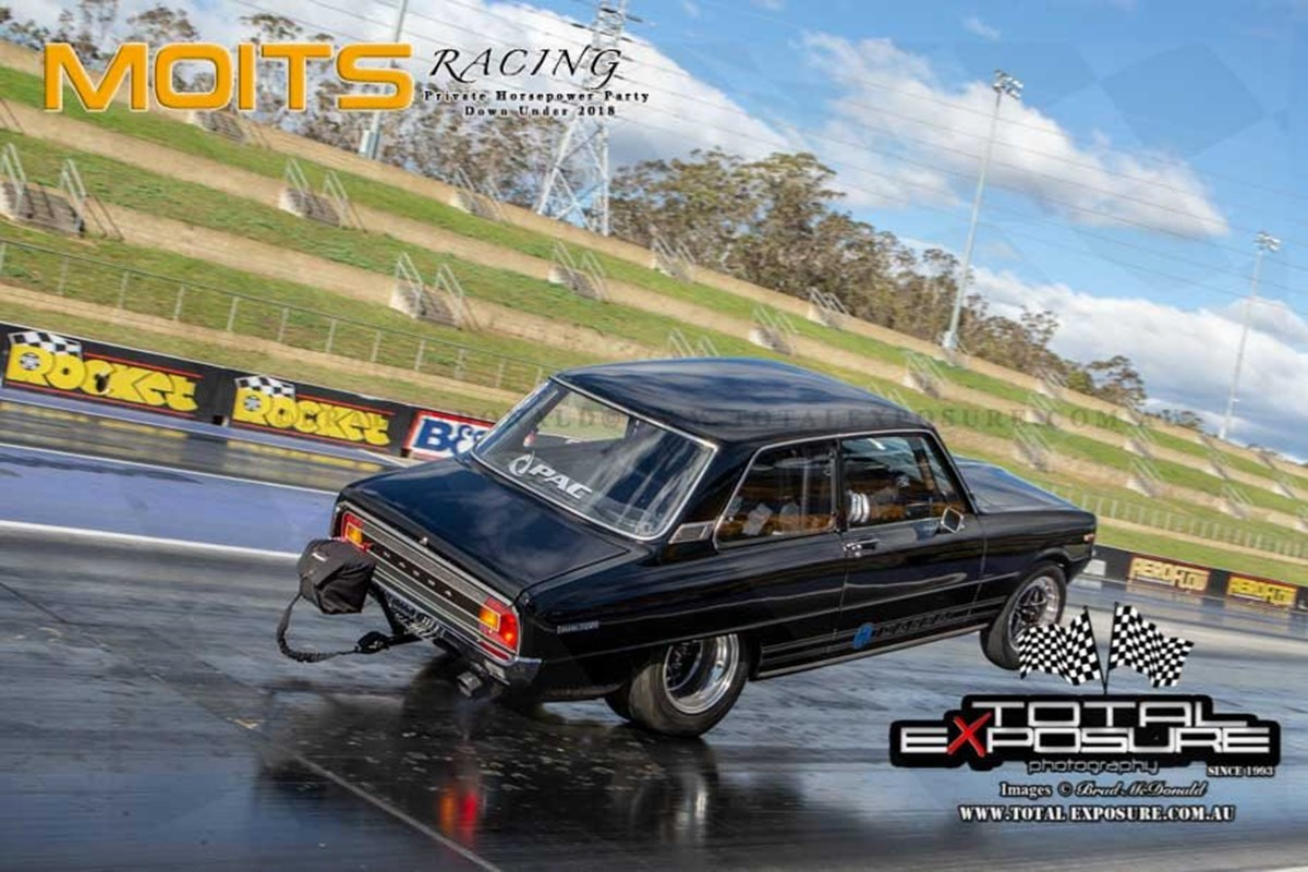 NEW PB'S DROPPED AT PRIVATE TEST & TUNE  Pac Performance Racing