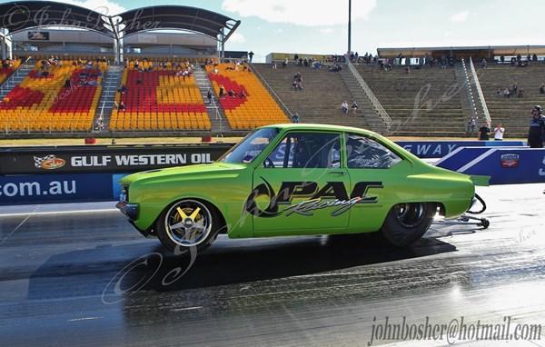 Pac Hall Of Fame Pac Performance Racing