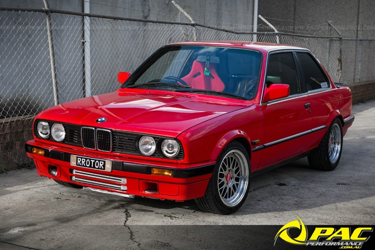 Rrotor E30 Bmw Pac Performance Racing Fuel Filter Apart From The Sexy Bbs Mesh Wheels Cars Owner Ehsan Hazrati Has Kept Exterior Stock Giving It Awesome Sleeper Appeal Which Is Great Considering