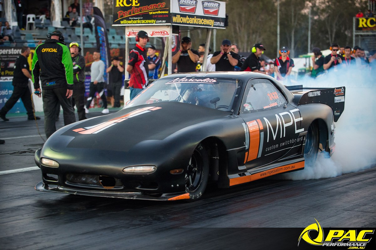 Full Tube chassis FD RX7 For Sale Rolling Shell  Pac